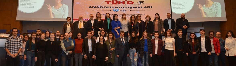 İletişim Sektörü İzmir'de Buluştu