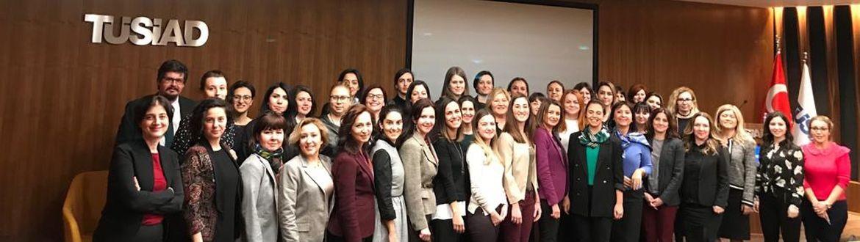 Kadının Güçlenmesi Çalışma Grubu Toplantısı gerçekleşti...