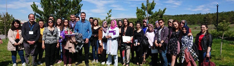 TÜHİD Connect Sivas Cumhuriyet Üniversitesi'nde