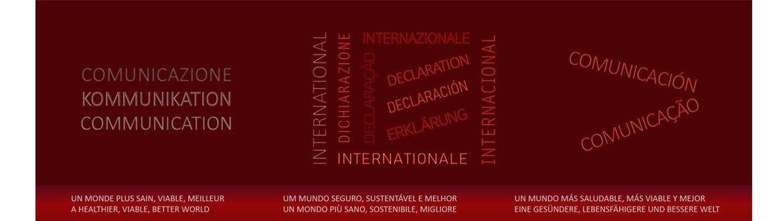 TÜHİD, UNESCO İLETİŞİM KÜRSÜSÜ ULUSLARARASI AĞI ORBICOM'UN DEKLARASYONUNU İMZALAYAN İLK STK OLDU