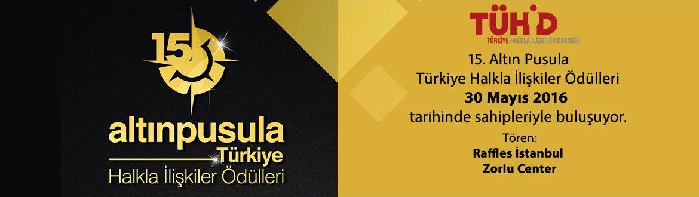 Altın Pusula'da büyük gün 30 Mayıs!