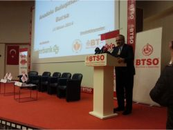 TÜHİD Anadolu Buluşmaları Bursa