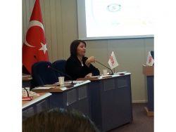 TÜHİD Anadolu Buluşmaları - İzmir