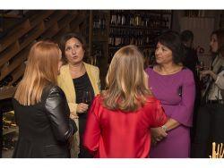 İletişim Profesyonelleri TÜHİD etkinliğinde bir araya geldi