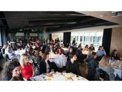 İletişim sektörü PR İstanbul'da buluştu