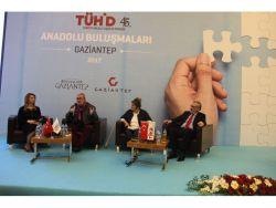 İletişim Sektörü Gaziantep'te Buluştu