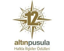 12. Altın Pusula Ödül Töreni 27 Haziran'da!