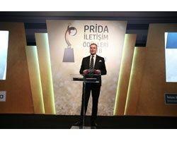 PRİDA İletişim Ödülleri 2018 Sahiplerini Buldu