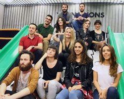 Cannes'da Türkiye'yi temsil edecek Genç Aslanlar belirlendi