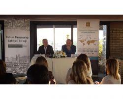 İDA ve Bahçeşehir Üniversitesi İletişim Fakültesi'nden stratejik işbirliği