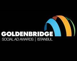 Dünyanın tek sosyal reklam yarışması Golden Bridge başlıyor!