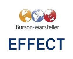 Effect Halkla İlişkiler, Burson-Marsteller ile sözleşme imzaladı!