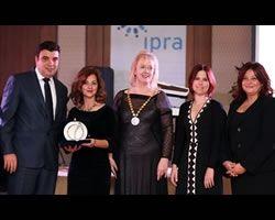 IPRA Altın Küre Ödülleri ikinci kez İstanbul'da sahiplerini buldu!