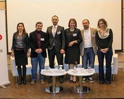 TÜHİD İtibar Yönetimi ve Dijital / Sosyal Medya etkinliği düzenledi!
