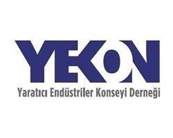 Yaratıcı Endüstriler Konseyi Derneği - YEKON kuruldu!