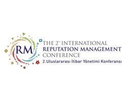 2. Uluslararası İtibar Yönetimi Konferansı 3-4 Ekim'de