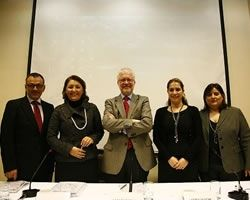 TÜHİD-İDA İletişim Hizmetleri Algılama Araştırması sonuçlandı