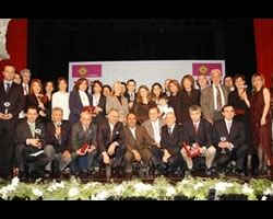 6. Altın Pusula Halkla İlişkiler Ödülleri sahiplerini buldu