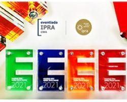 Eventiada IPRA GWA, 2021 sezonu için yeni kategorileri ve programı açıkladı
