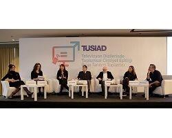 Diziler İçin Toplumsal Cinsiyet Eşitliği İlkeleri Belirlendi, Sıra Uygulamada