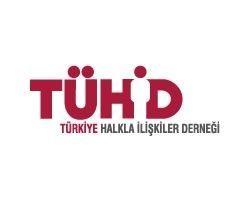 TÜHİD'de Genel Kurulu Toplandı