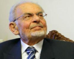 TÜHİD Etik Kurulu Üyemiz Dr. Lütfi Doğan'ın vefatı