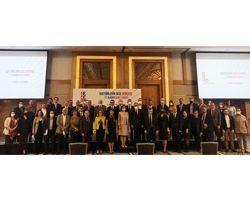 TÜHİD'in de üyesi olduğu SEDEFED 11. Olağan Genel Kurul Toplantısı gerçekleştirildi