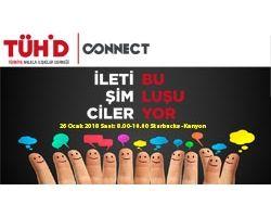 İletişim sektörü TÜHİD Connect etkinliğinde bir araya geliyor