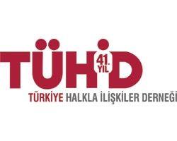 TÜHİD Anadolu Buluşmaları İzmir'le başlıyor!