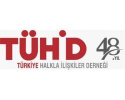 TÜHİD'den Covid-19 salgınına karşı mücadelede İletişim uzmanlarına, kurumlara, halka ve kamuoyuna çağrı
