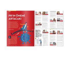 PR'ın Önemi Artacak / Marketing Türkiye Mayıs Sayısı