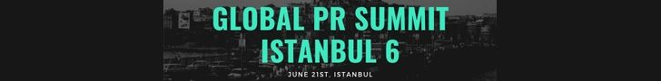 Global PR Summit Istanbul